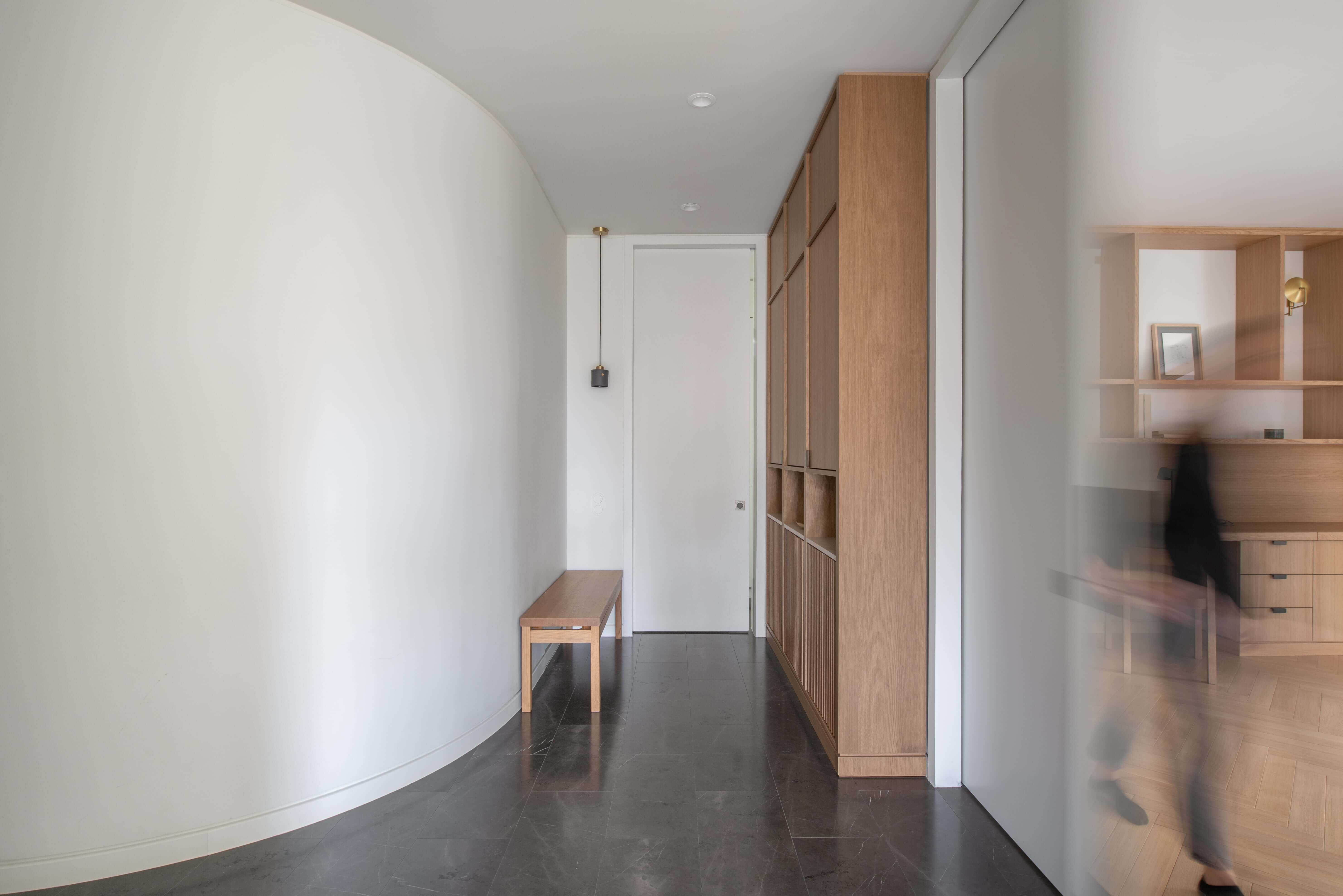 Projects - P Psychico Apartment