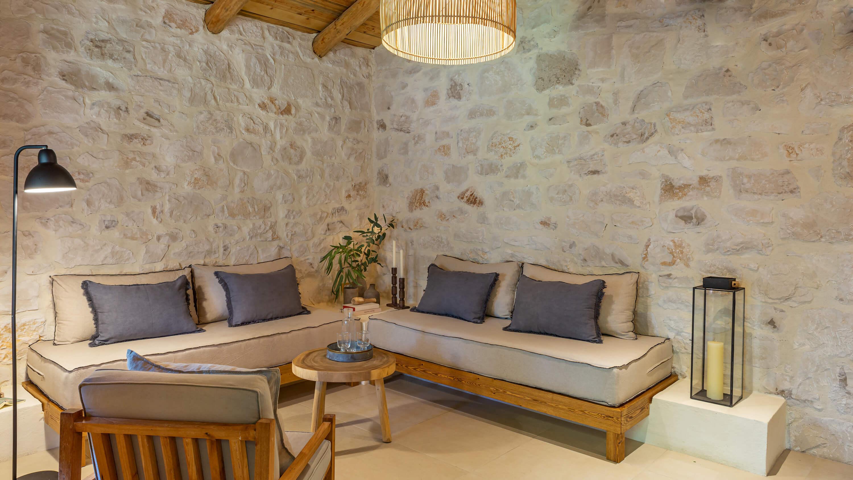 Projects - Paliokaliva-Village Hotel