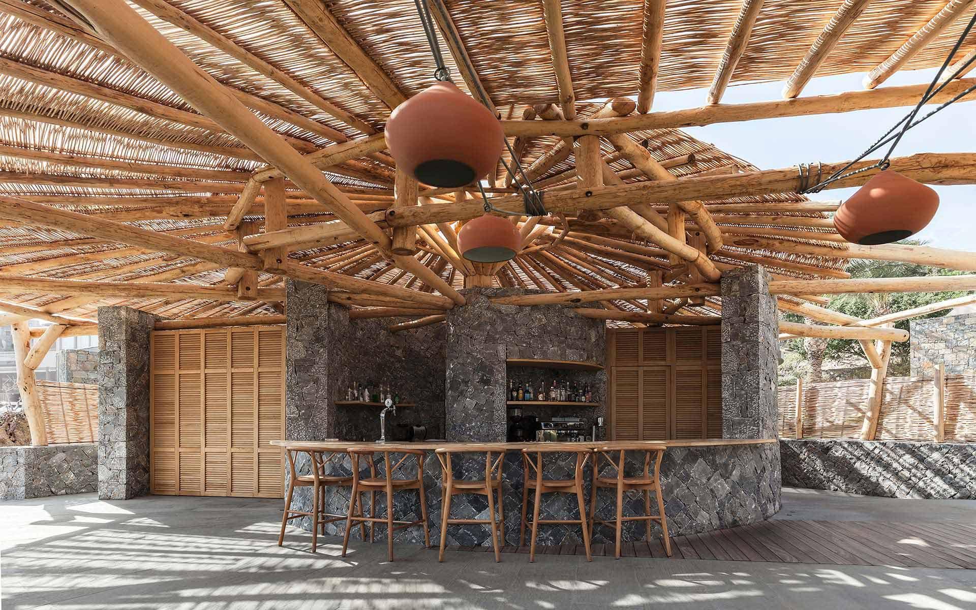 Projects - Isola Beach Club (K-Studio)