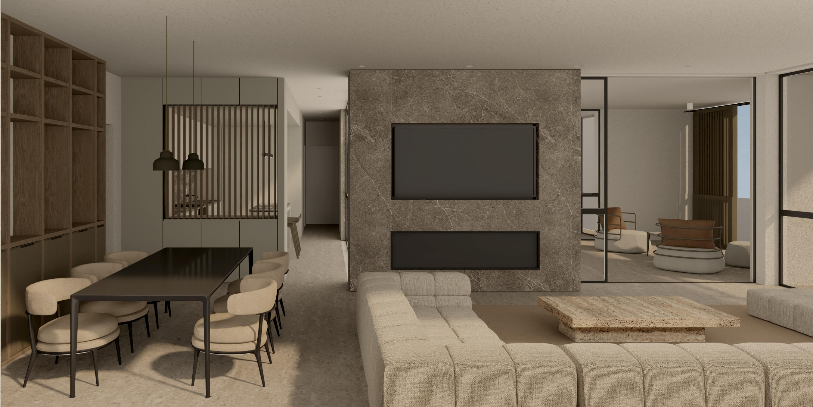 Projects - Casa La